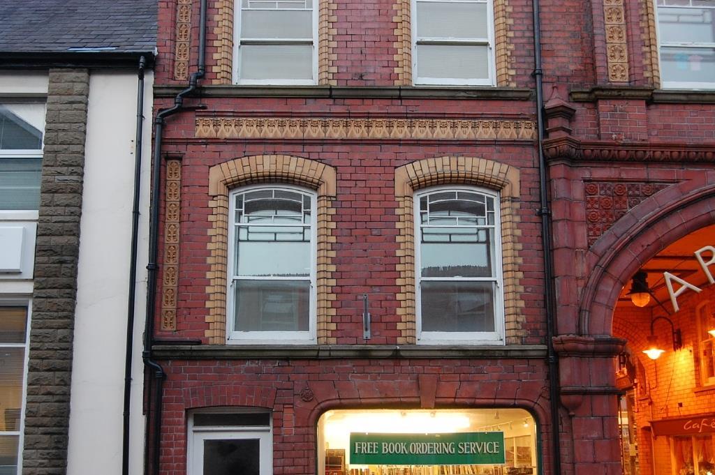 15A College Street, Ammanford, Carmarthenshire
